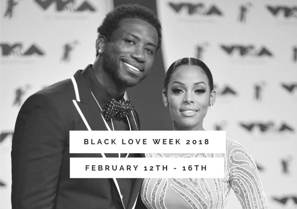 Black Love Week