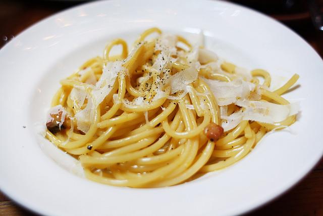 BEST ITALIAN BRUNCH: IL BUCO ALIMENTARI & VINERIA