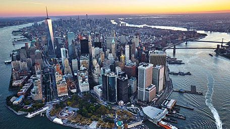 See Forever at One World Trade Center Observatory
