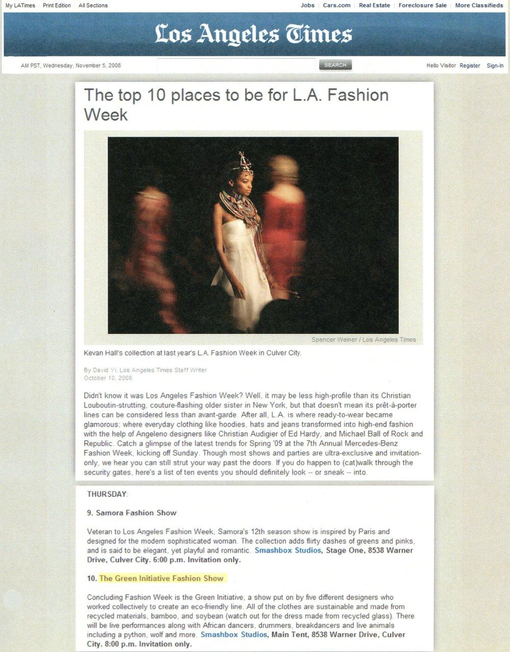 LA Times Nov. 2008.jpg