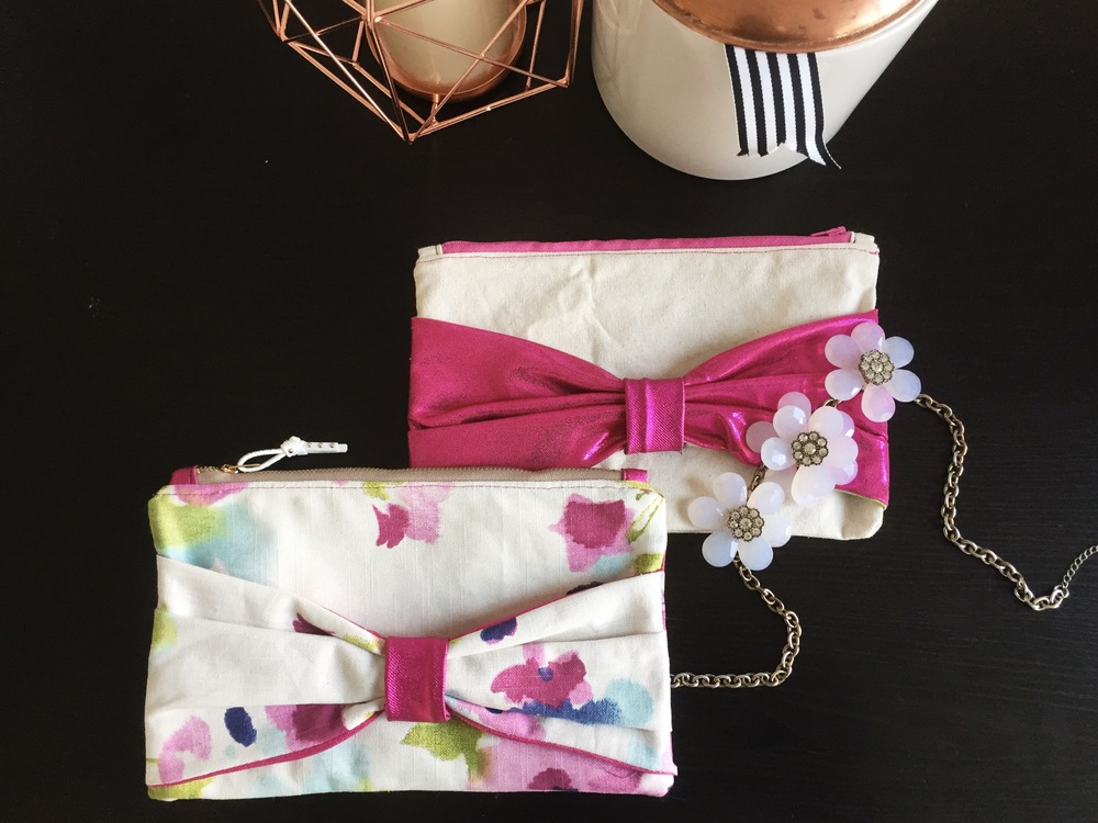FLORAL BOW COLLECTION