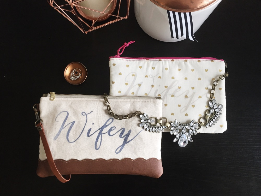 WIFEY COLLECTION