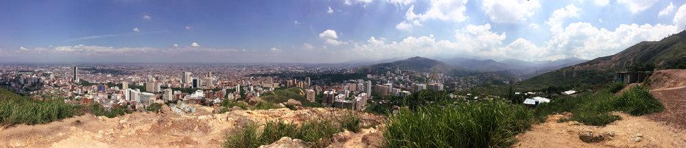 Cali, Kolumbien.