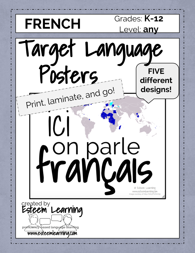 French Target Language Posters Title (1).png