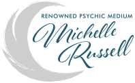 Michelle Russell – Renowned Psychic Medium, Inspirational Speaker