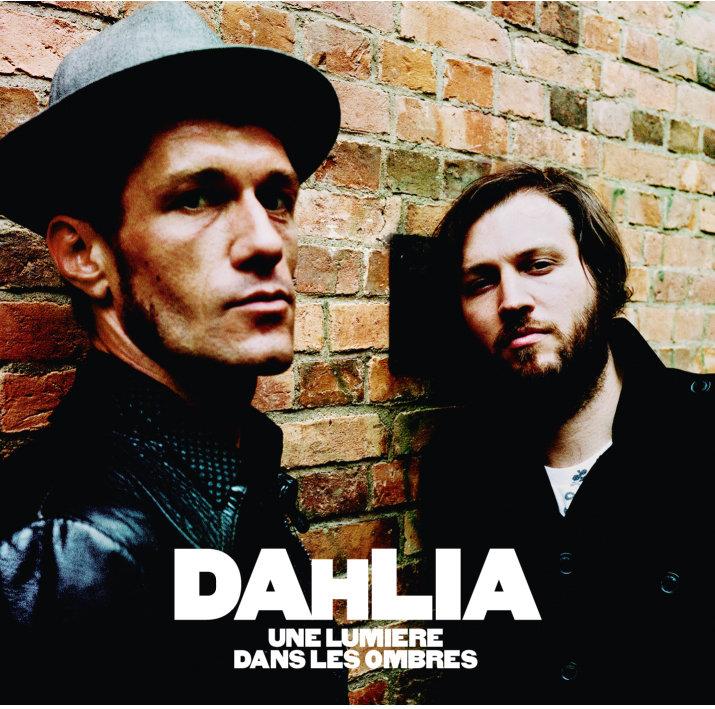 """DAhLIA's 3rd ALbum """"Une Lumiere dans les Ombres"""""""""""