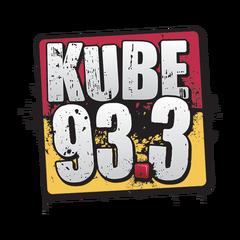 KUBE 93.3 Logo.png