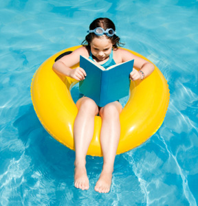 Summer reading help?