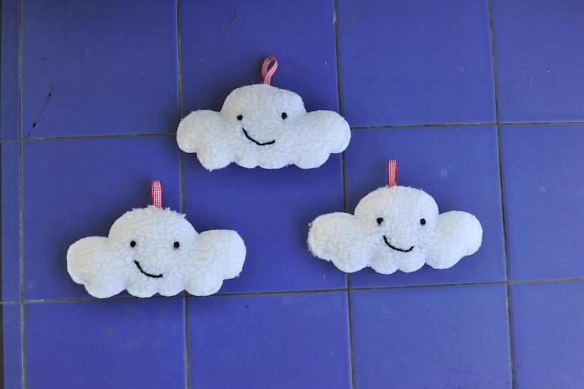 i més núvols simpàtics