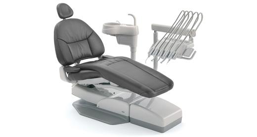 Adec 1040 Upholstery Kits American Dental Refurbishment