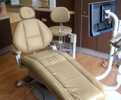 Adec 1021 Upholstery Kits American Dental Refurbishment