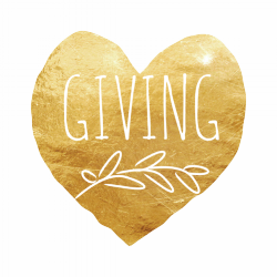 Giving: Lessons began 11-13-16