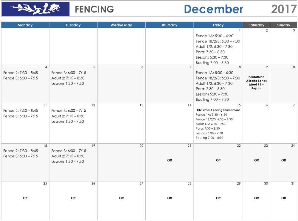 17 December Calendar - Fencing.jpg