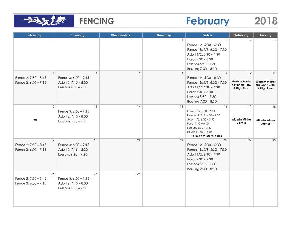 18 February Calendar - Fencing.jpg