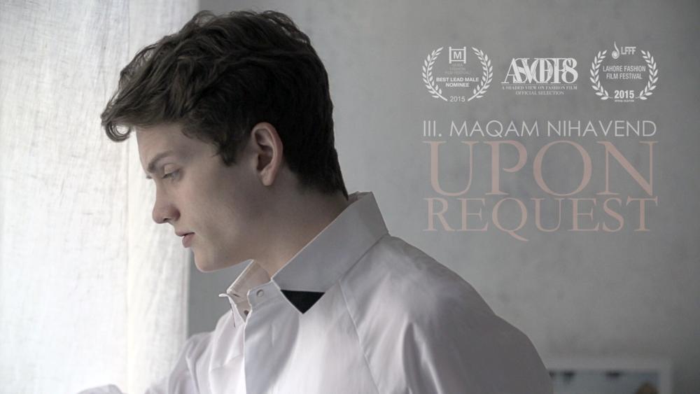 MAQAM series, 2014-17