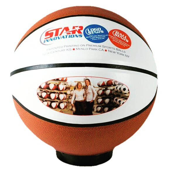 """Slam Dunk"" Basketball"