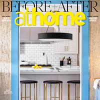 Copy of At Home Magazine, January/February 2018