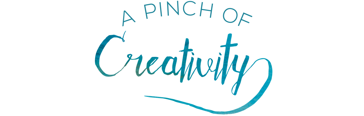 A Pinch of Creativity