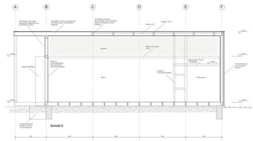 Ig arch for Architektur rampe