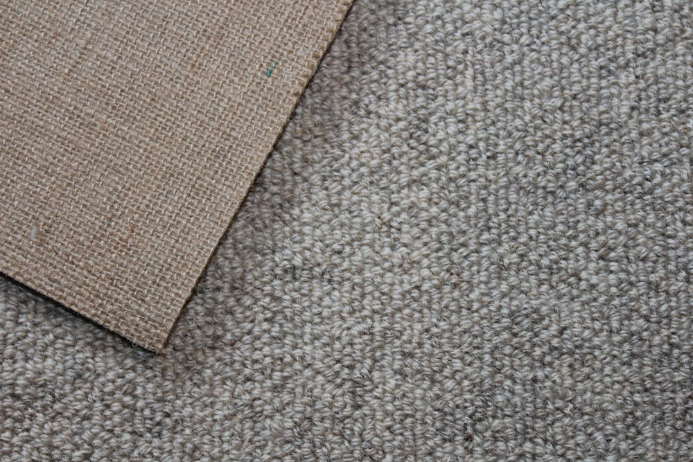 Wall to Wall Carpet Detail