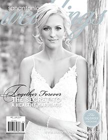 San Antonio Wedding Cover