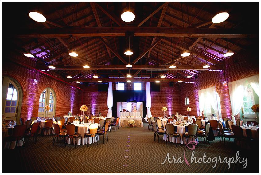 Sunset Station San Antonio Weddings