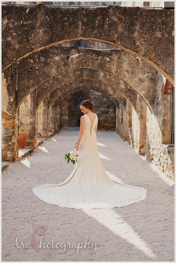San Antonio Texas Hill Country Wedding Photographer Ara