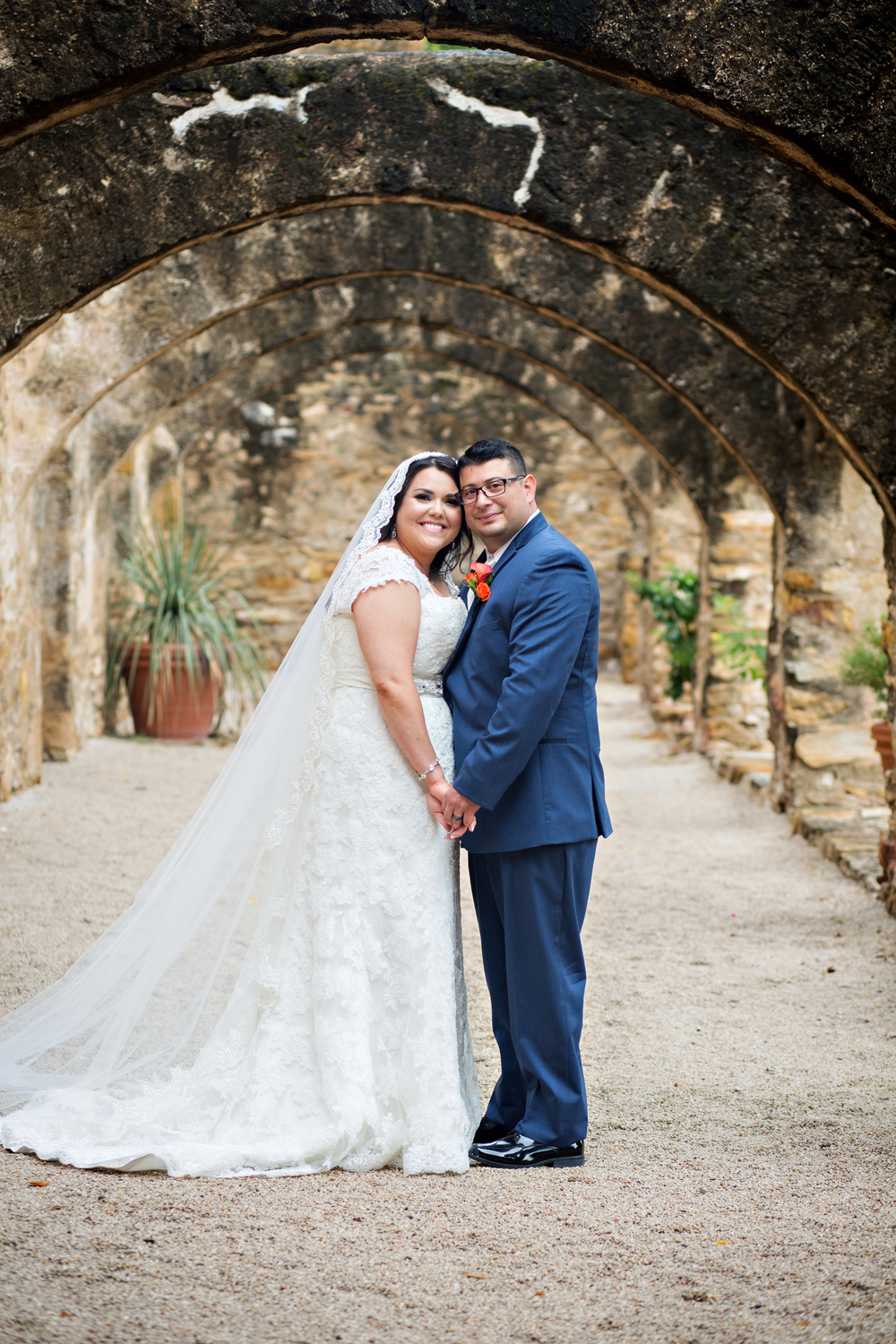 MISSION SAN JOSE WEDDING