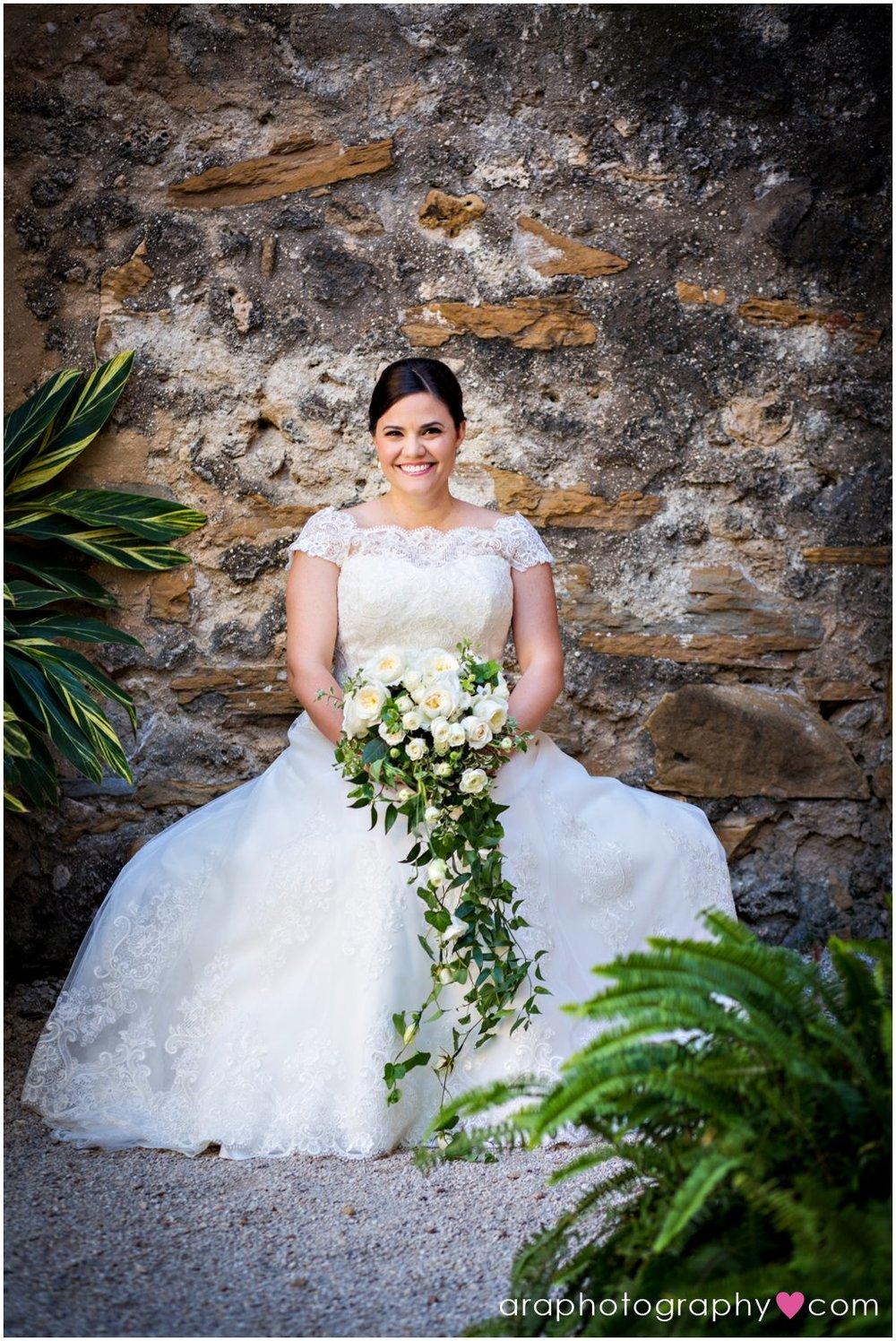 San Antonio Brides