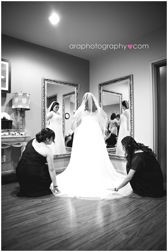 San Antonio Weddings Brides