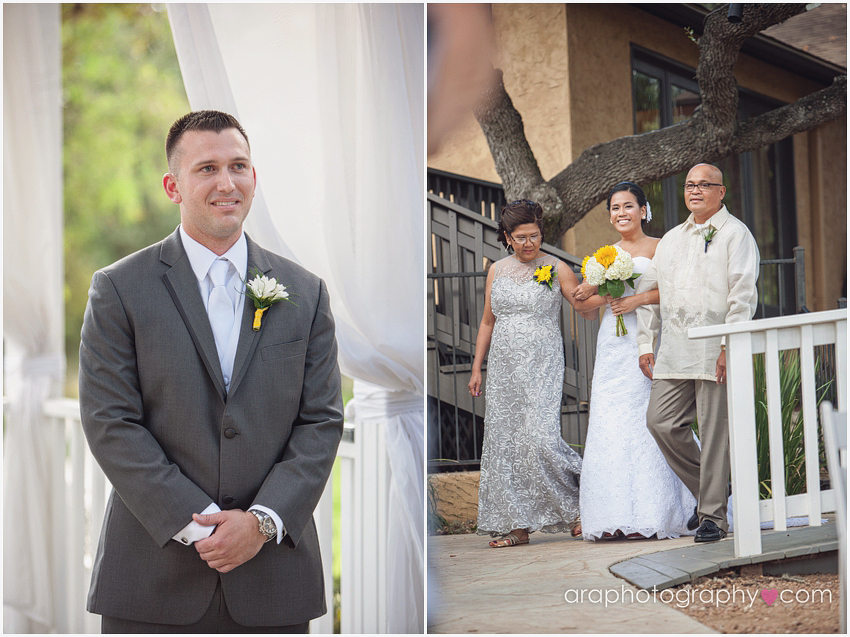 San Antonio Weddings Old Town Helotes