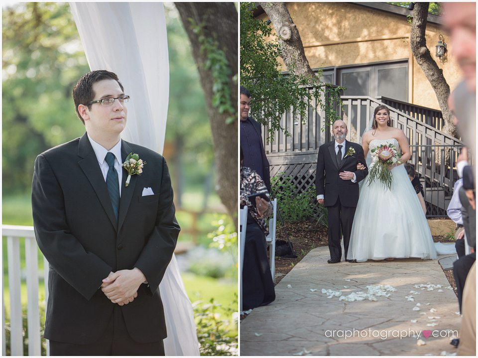 San Antonio Wedding Old Town Helotes
