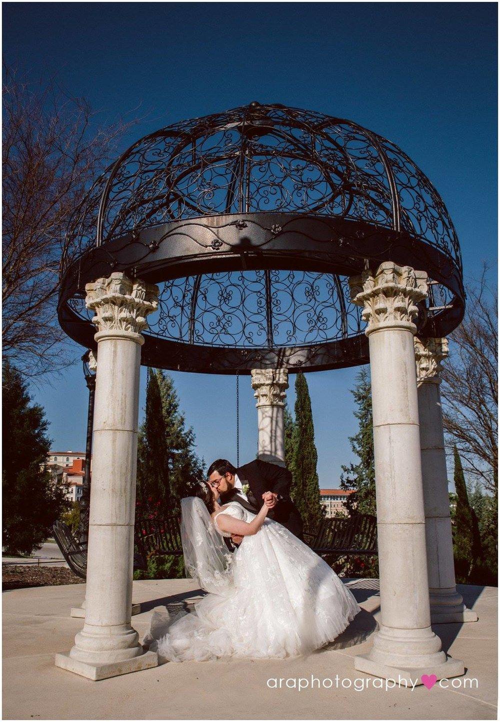 San Antonio Weddings Eilan Hotel & Spa