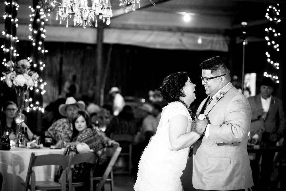 San Antonio Weddings Don Strange Ranch