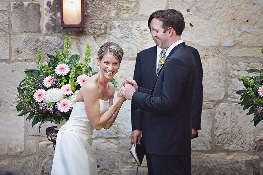 San Antonio Weddings Witte Museum San Antonio Texas