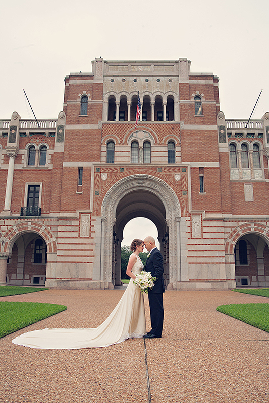 Houston Wedding Photography Rice University Houston Texas Ara Photography
