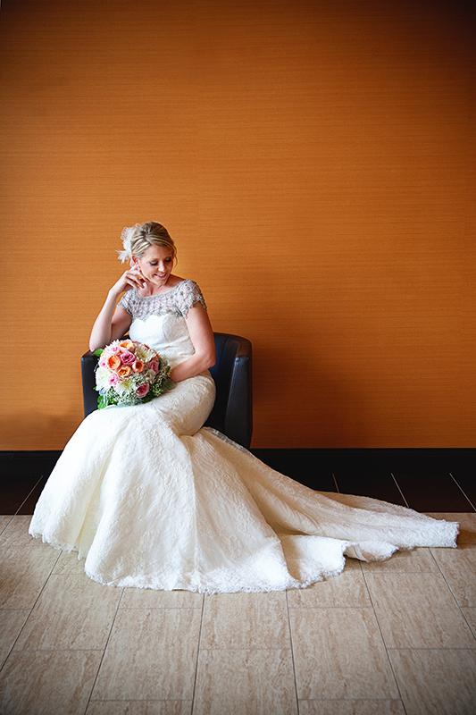 San Antonio Wedding Photography Bridal Session