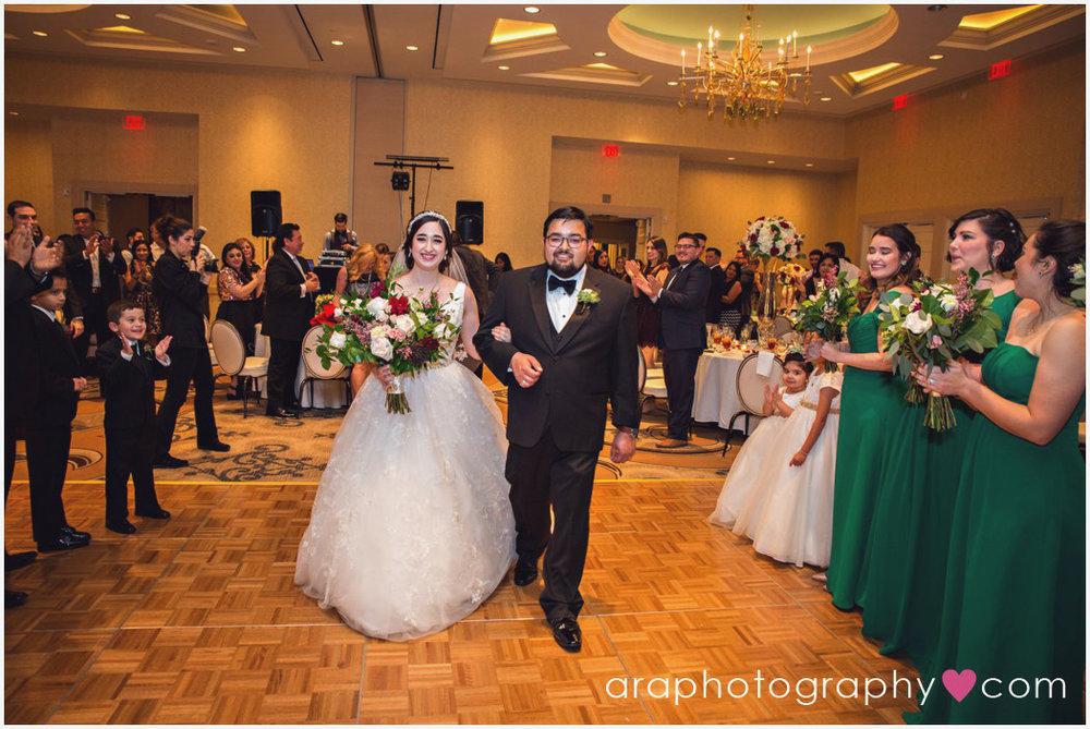 San Antonio Wedding Photography