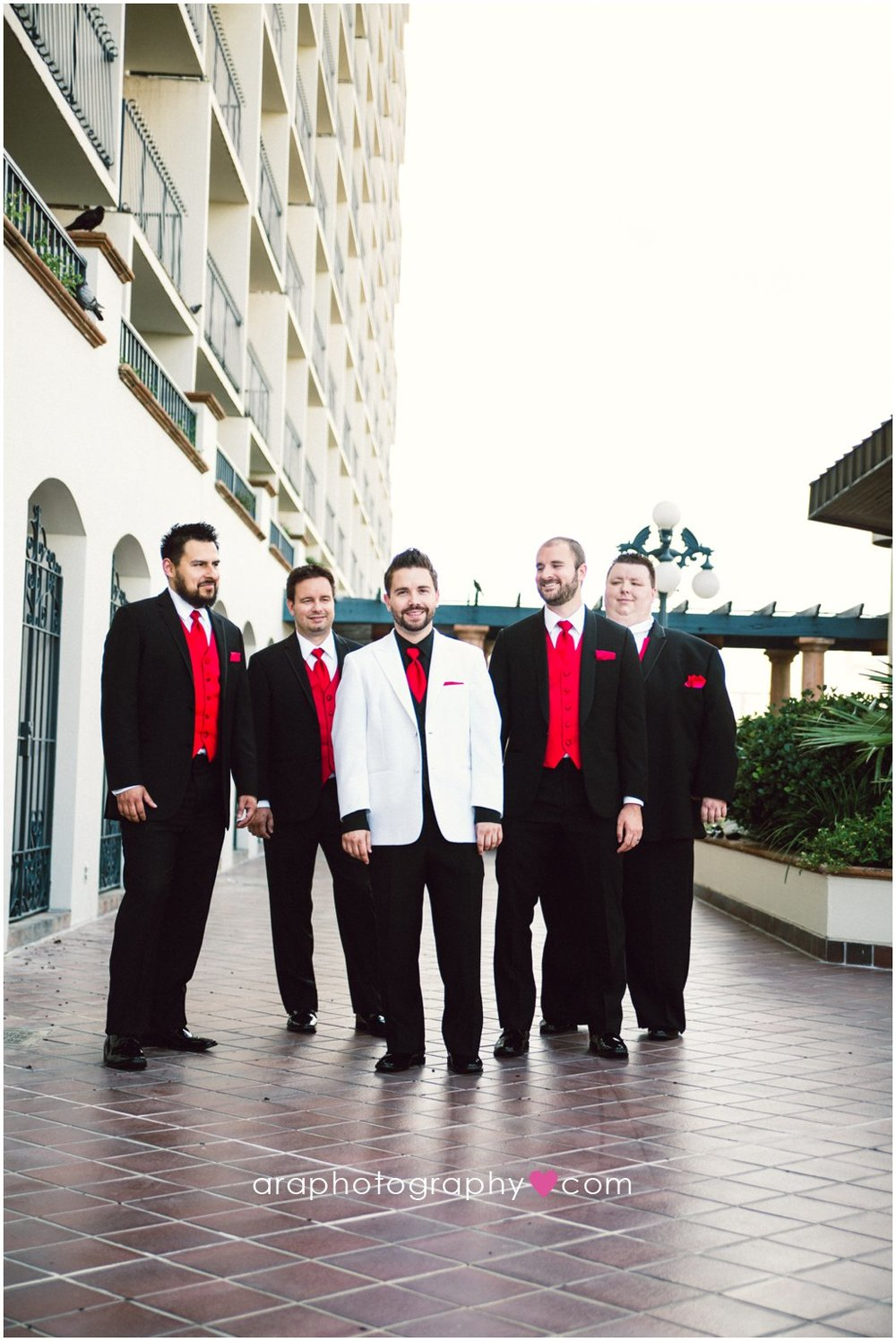 San Antonio Weddings