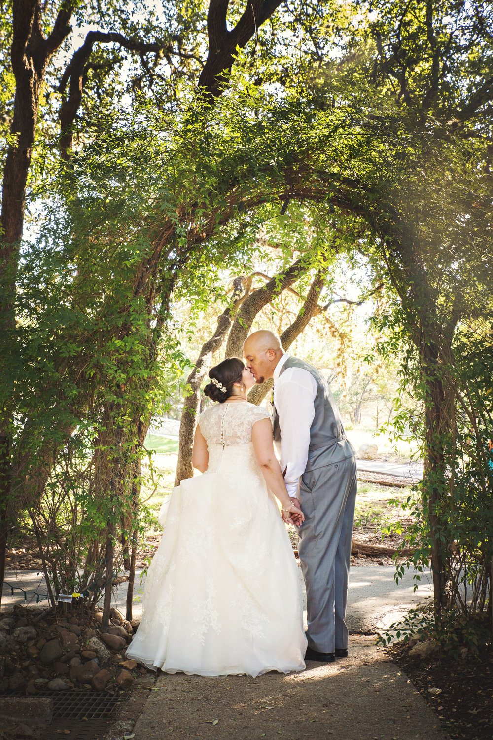 SCENIC SPRINGS WEDDING