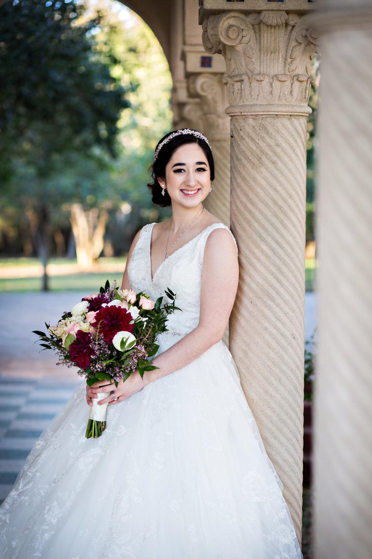 san antonio wedding bridals