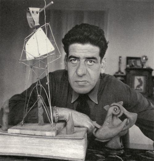 Óscar Domínguez