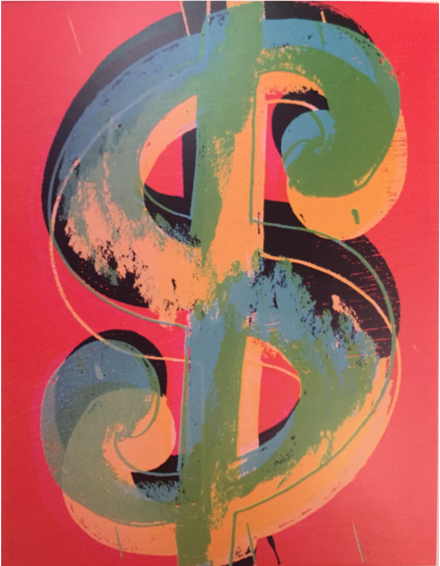 Dollar Saign