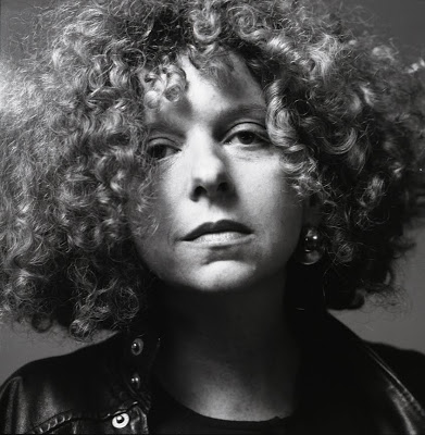 Barbara Kruger