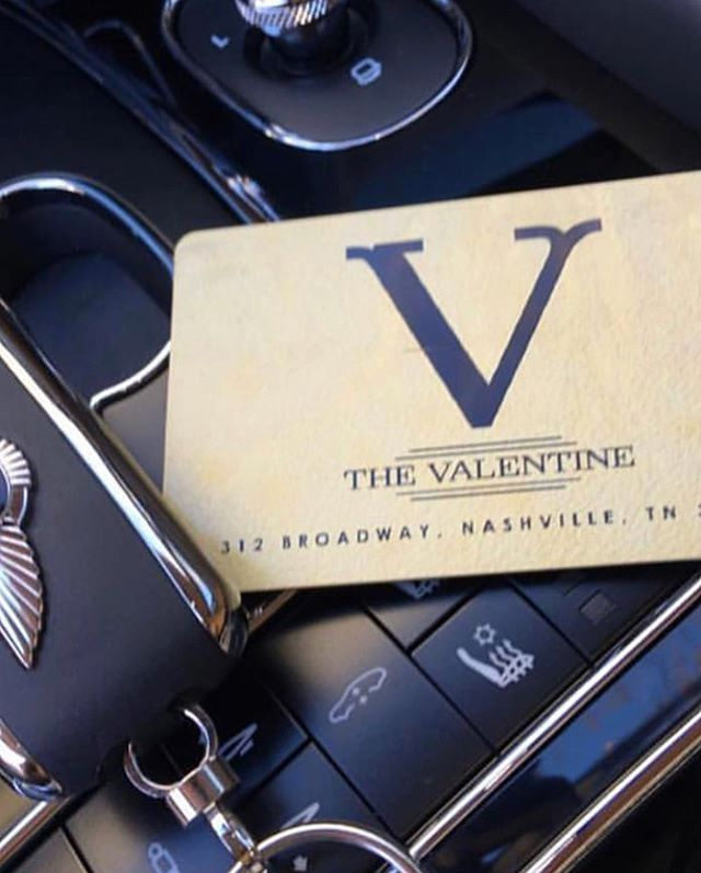 Skip the line, use our VIP elevator access and get discounts on all tabs! Have you applied for your VIP membership yet?! Email jake@thevalentinenashville.com and send us your name, age and Facebook URL for approval!  Good luck 🍾🍾🍾 #localappreciation #partyintheV #vipislife #areyouready