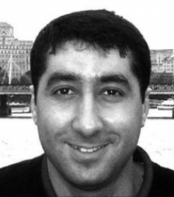 Associate Professor Jamal Bentahar ,  Concordia Institute for Information System Engineering, Montreal, QC, Canada