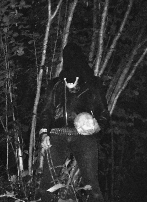 dark ambient black metal bands