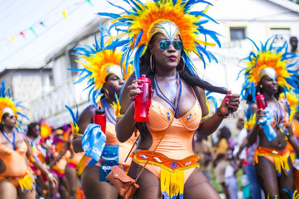 dancer-carnival