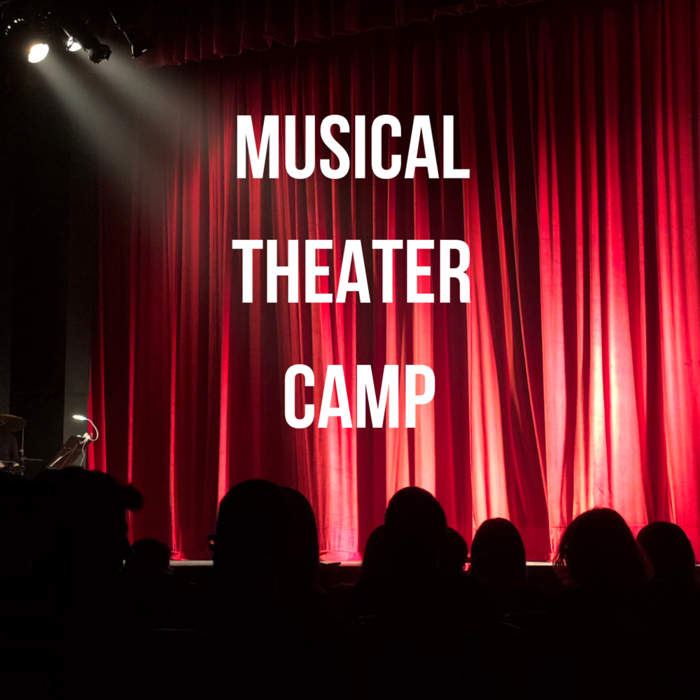 Copy of Musical Theater Camp