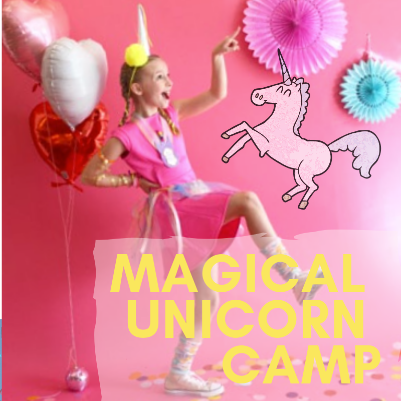 Copy of Unicorn Camp